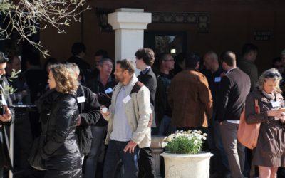 Séminaire au Domaine des Mylords à Beaucaire le 27 Mars 2014
